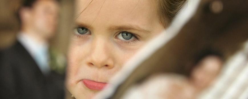 اثرات منفی مشارکت نکردن پدر در تربيت کودک