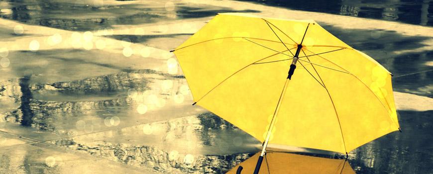 کاش باران بودم