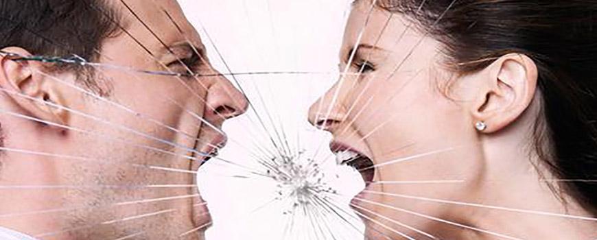 اختلافاتی که میتواند برای ازدواج زنگ خطر باشد