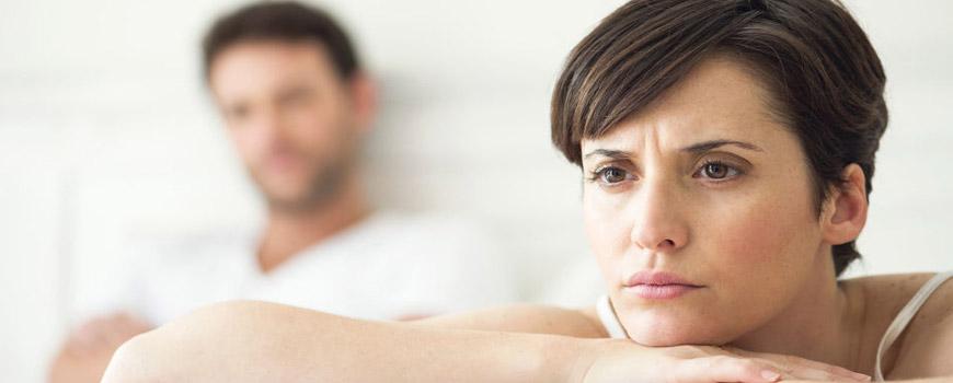 9 افکار غلط در زندگی مشترک
