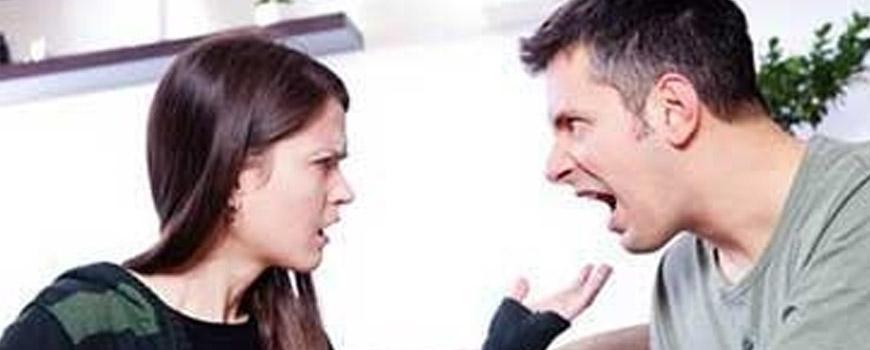روشهای تعامل با همسر شکاک