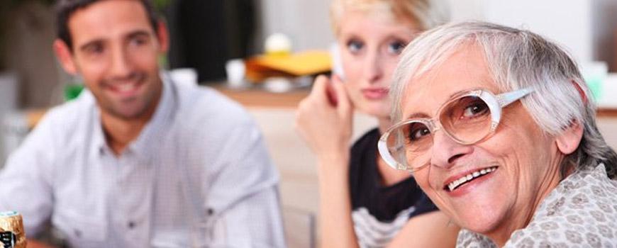 چگونه محبت مادرزن را جلب کنیم؟