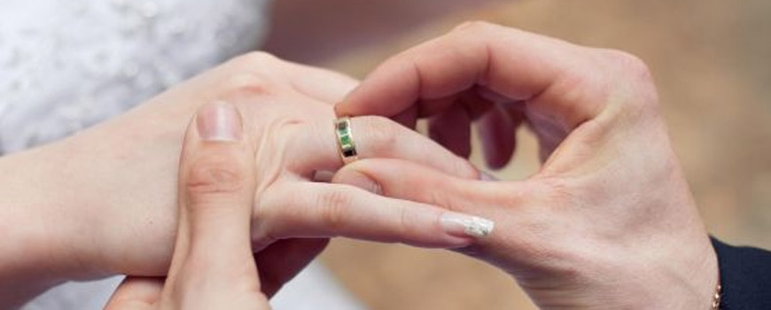 5 ترس پسران از ازدواج