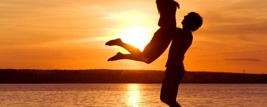 نگاهی به افزایش محبت بین زوجین از نظر اسلام