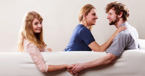 ویژه: خیانت همسر