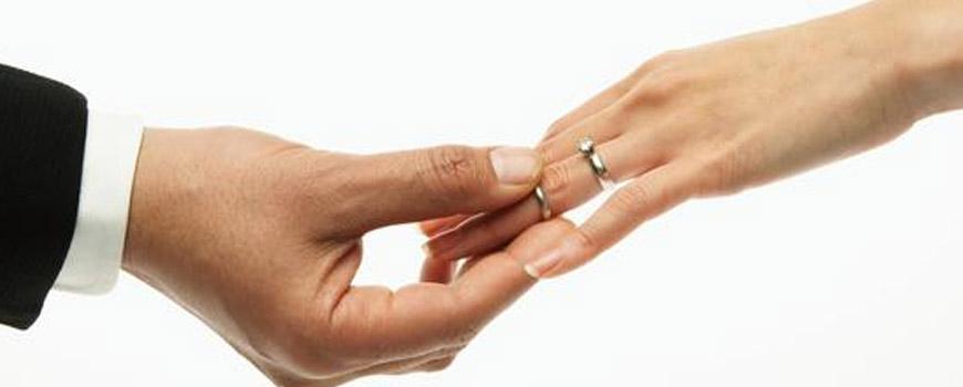 همسر سابق خود را فراموش کنید
