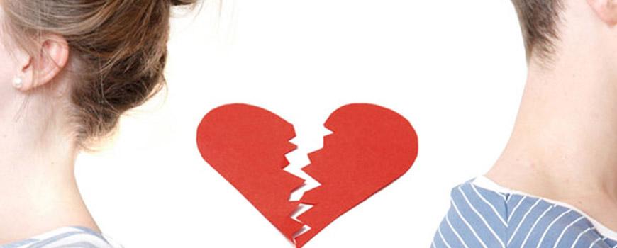 راههایی برای فراموش کردن همسر سابق