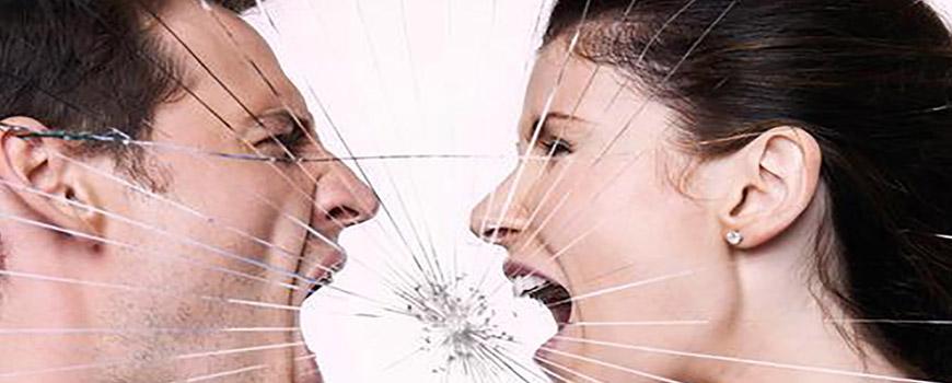 فیلم: دامهای سست کردن زندگی زناشویی