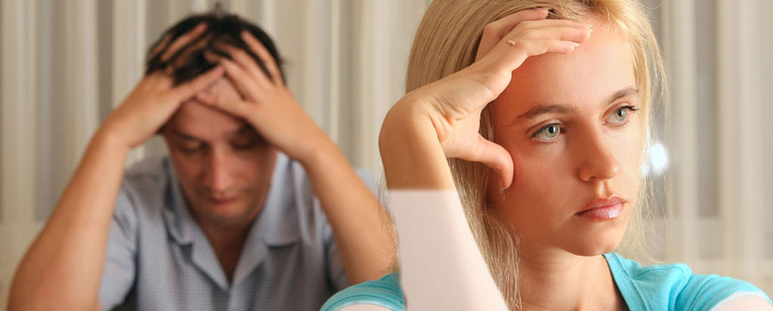 خیانت زنان به همسرانشان