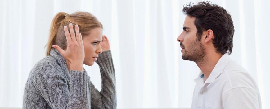 فیلم: اعتماد بین زوجین در زندگی