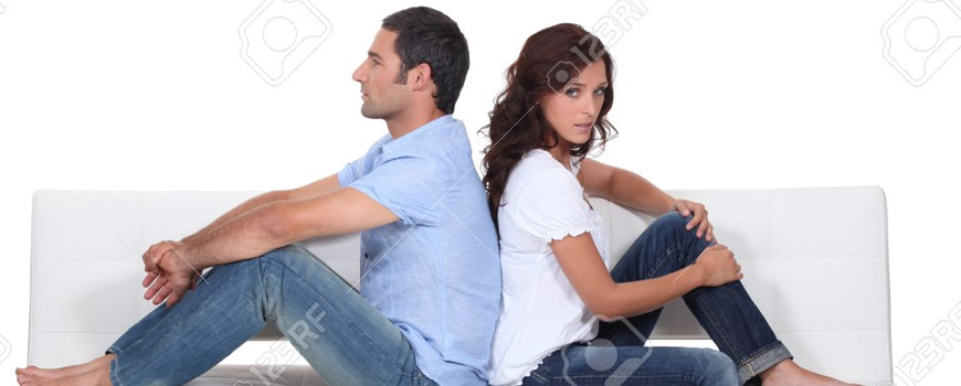 نکاتی برای حل اختلافات زناشویی