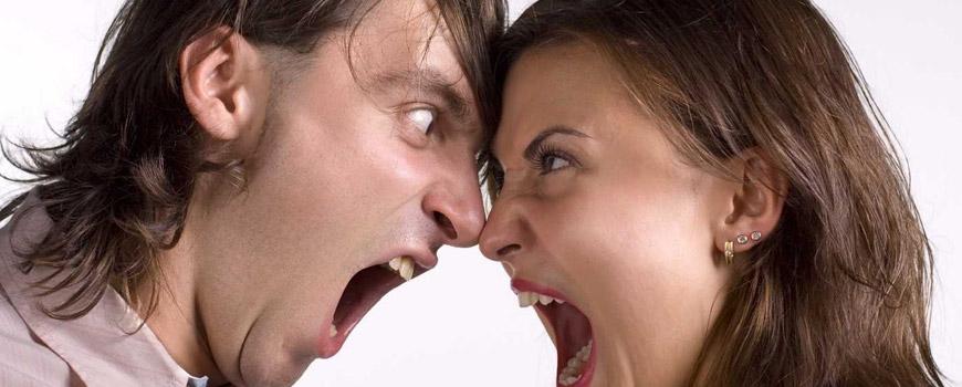 صوت: همسرتان را سرزنش نکنید
