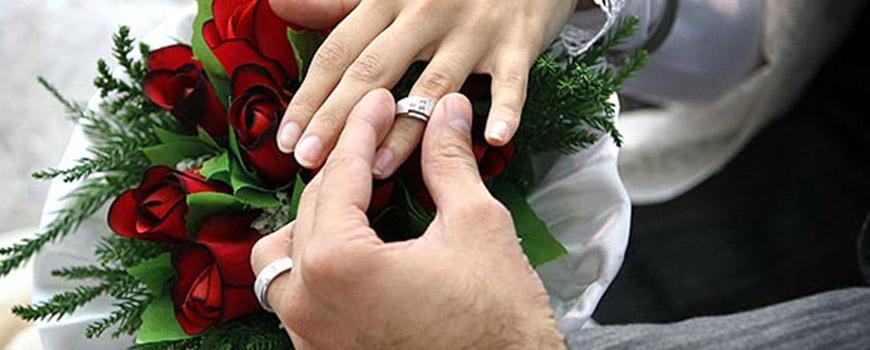 صوت: سفر خارج از کشور زوجین در دوران عقد