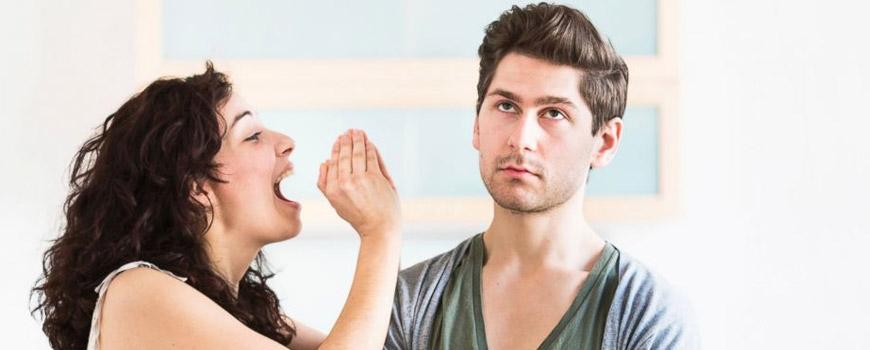 صوت: پرهیز از بیان مسائل گذشته بین همسران
