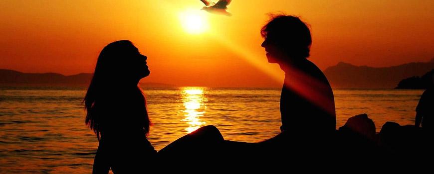 عاقبت دوستی پنهانی دختر و پسر چیست؟