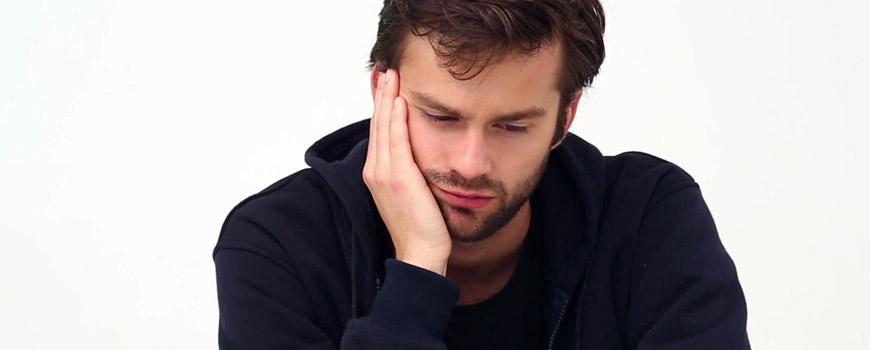 درمان بی میلی و ضعف جنسی در آقایان!