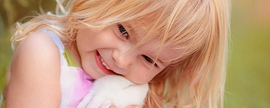 چگونه کودک خود را مودب بزرگ کنیم؟