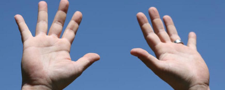 فیلم: رابطه حلقه ازدواج و انگشت چهارم دست شم