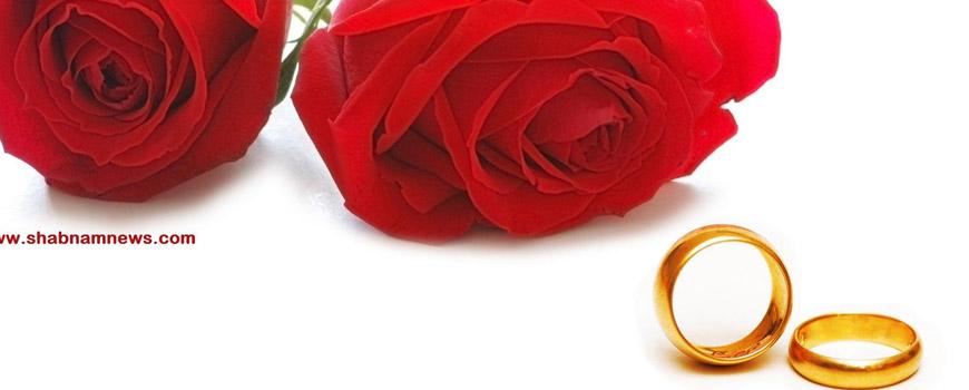 فیلم: دوران نامزدی از بهترین دوران زوجین محسوب میشود !!!