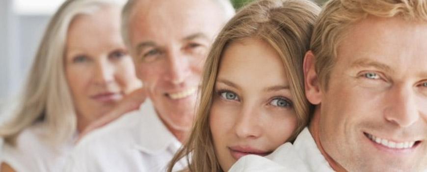 فیلم: احترام به خانواده همسر
