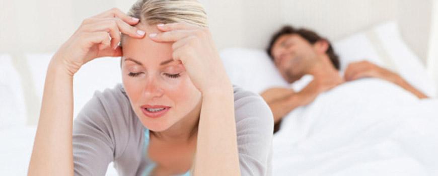 عوارض عدم دستیابی به رضایت جنسی