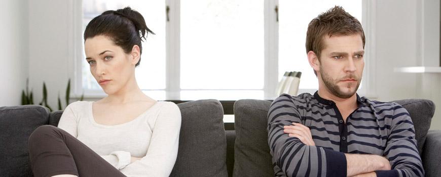 عوامل نارضایتی زوجین از رابطه زناشویی