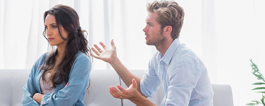 تأثیر بیمیلی جنسی زنان بر زندگی مشترک