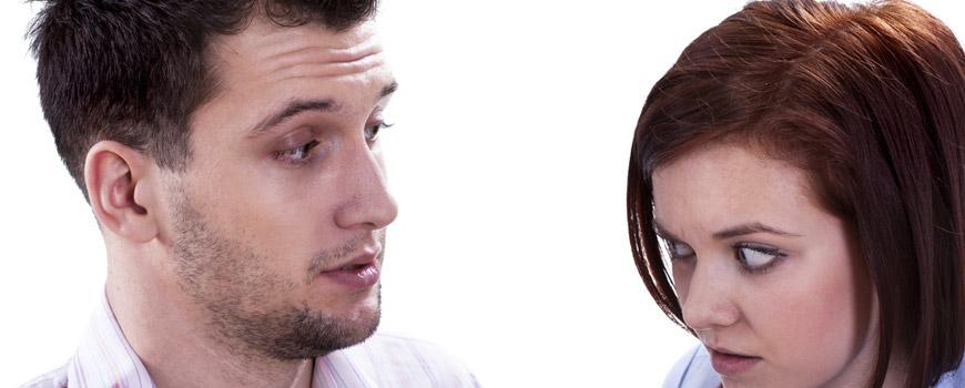 علت خیانت زن شوهر دار