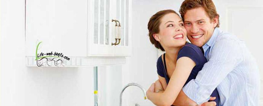 6موردی که مردان انتظار دارند همسرانشان بدانند!