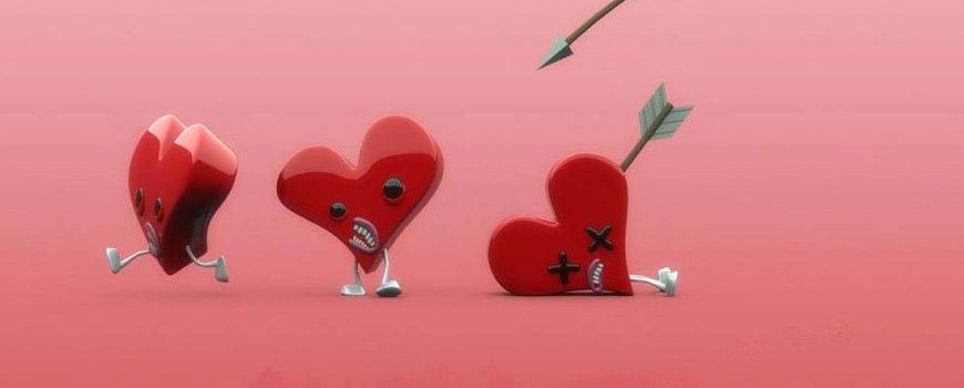 یه آدم چقدر میتونه عاشق بمونه و عشقی نبینه؟!