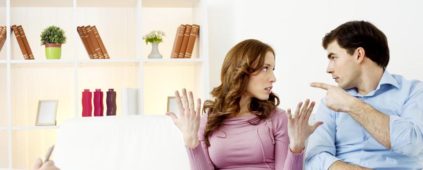 6 دلیل بی میلی جنسی همسران