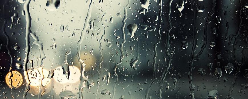 داغ دلیست هر نم «باران» که میزند…