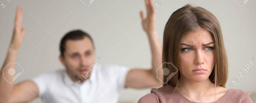 علت امتناع همسرتان از رابطه جنسی چیست؟