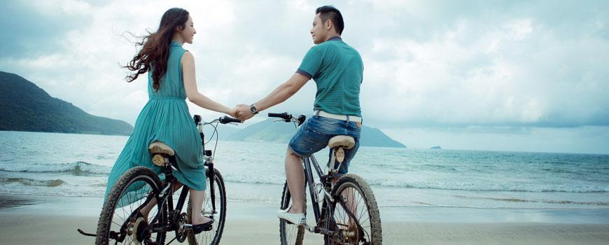 چگونه زن و شوهری صمیمی باشیم ؟