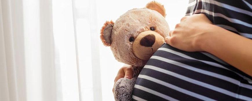 8 روش ساده برای شادی در بارداری!
