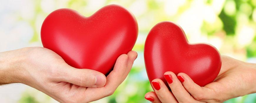 """… """"تو"""" در قلب من داری"""