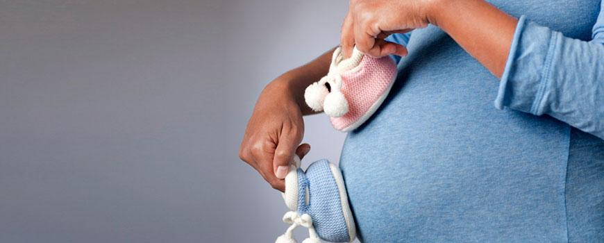 علائم بارداری و جنسیت جنین