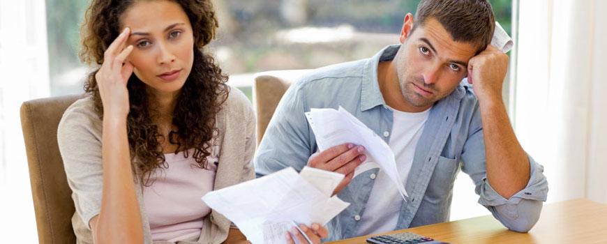 رایجترین اشتباهات مالی زوج های جوان