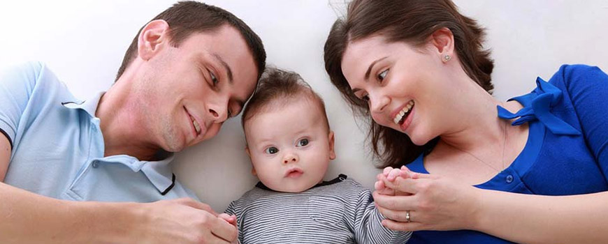 چطور وظایف را بین پدر و مادر تقسیم میکنید؟
