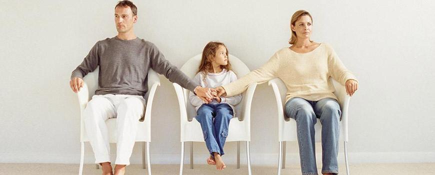 چطور سر تربیت فرزندان دعوا نکنیم؟