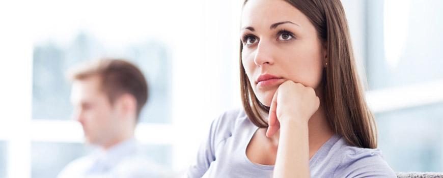 علل کاهش عشق و علاقه بین همسران