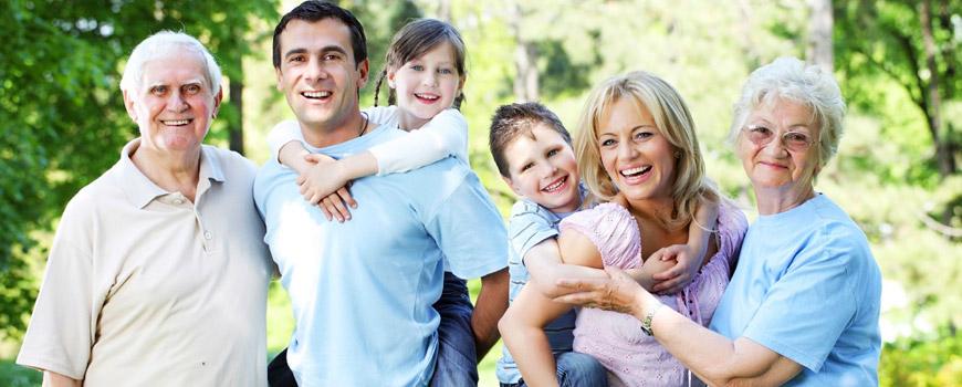 نقش بهداشت روانی در ثبات خانواده