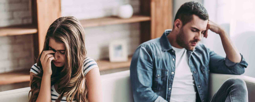 بهترین نحوه برخورد با همسر درونگرا چیست؟