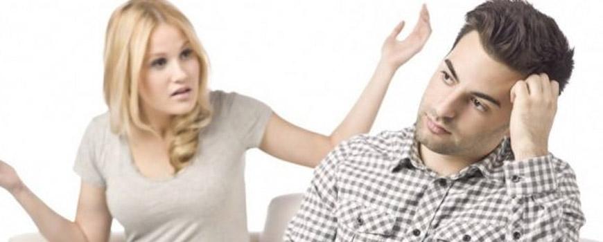 دعوا با همسر بعد از ازدواج خوب یا بد؟