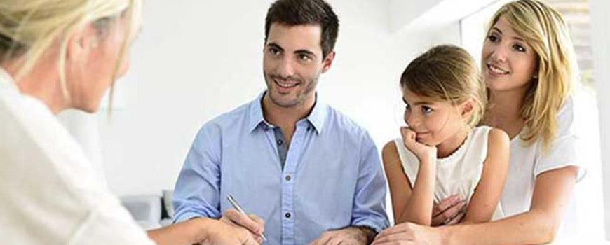 نقش مشاوره کودک در تربیت فرزندان