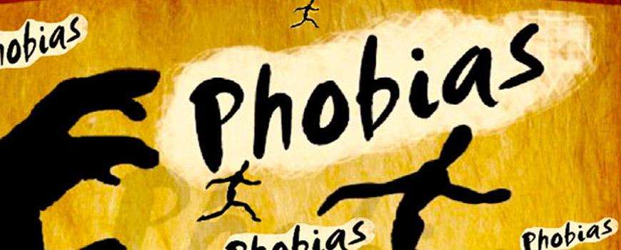 درمان فوبیا و آشنایی با انواع ترس