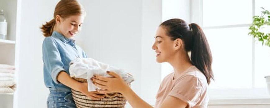 10 نکته افزایش احساس مسئولیت پذیری کودکان